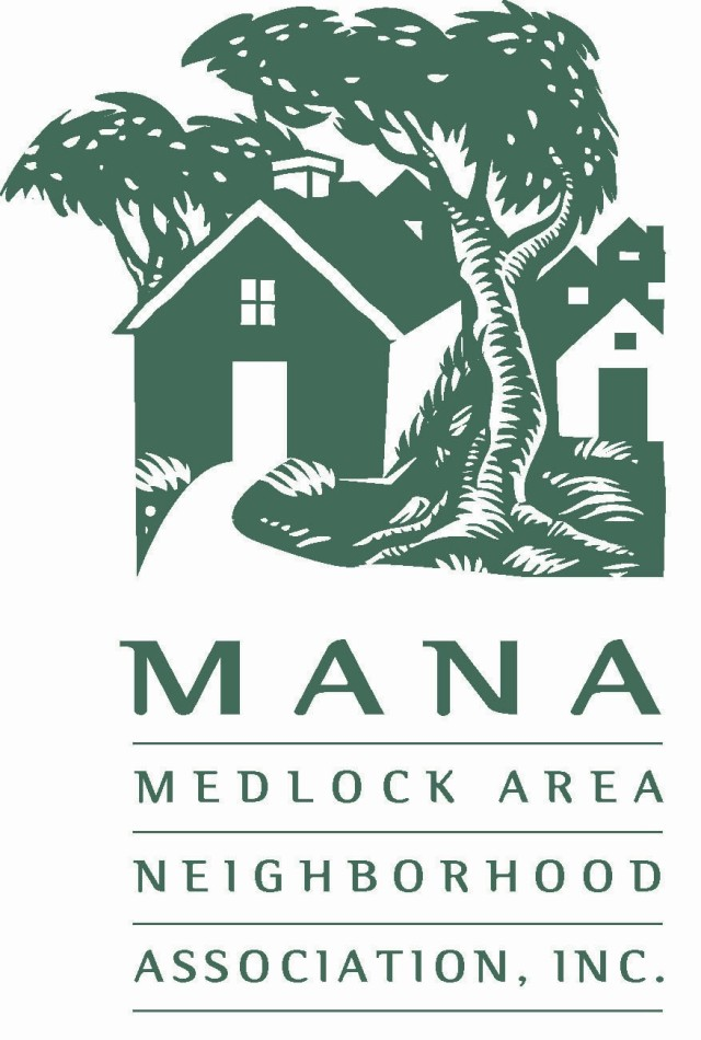 Medlock Area Neighborhood Association logo