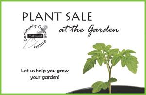 oakhurst-community-garden-plant-sale