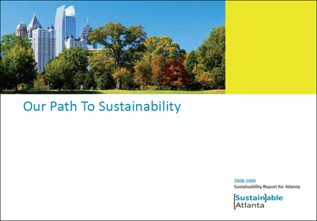 Click here to view the full Sustainable Atlanta report!