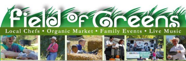 Field of Greens header