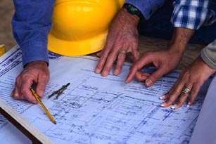 Can the construction industry leave blueprints behind to go paperless?